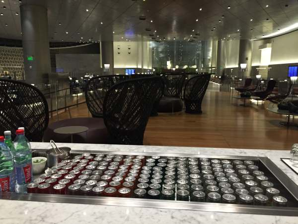 Al Mourjan Lounge Doha