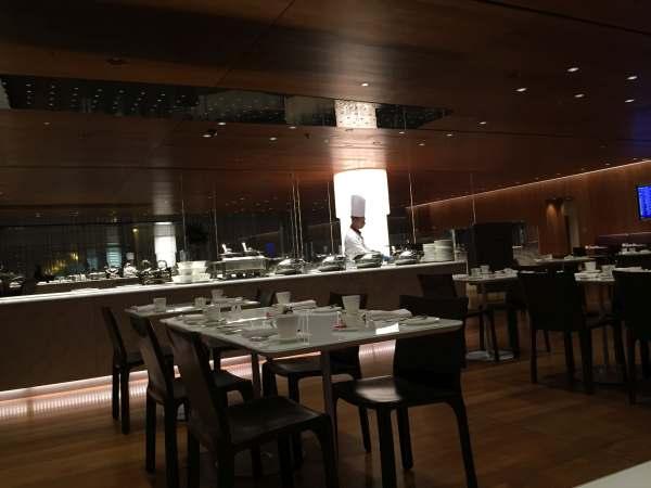 Al Mourjan Lounge Doha Restaurant