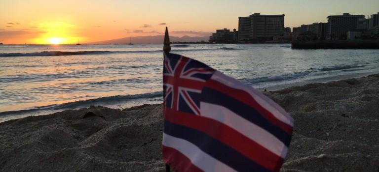 Trip-Report O'ahu Hawaii – Teil 1: Eine Woche maximale Zeitverschiebung