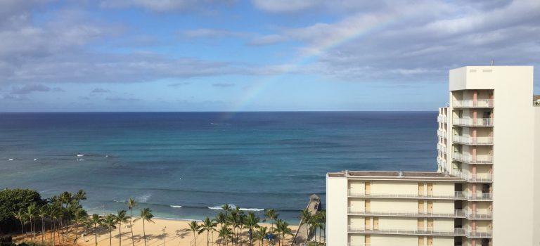 Trip-Report O'ahu, Hawaii – Teil 3: Geschichts-Überdosis und schöne Aussichten