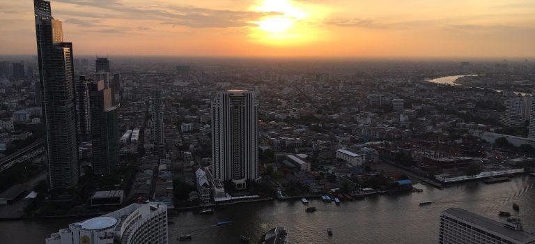 Kurztrip nach Bangkok – Teil 5: Eat, drink, sleep & repeat