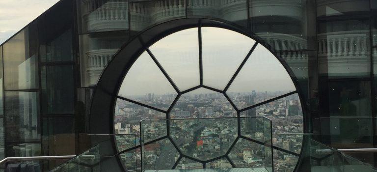 Kurztrip nach Bangkok – Teil 6: Wenn der nächste 7Eleven zu weit weg ist