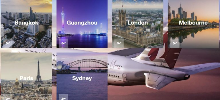 Qatar First Class Flüge wieder günstig als Prämienflug buchbar