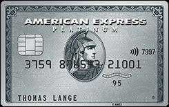 Mal eben 9000 American Express Membership Rewards Punkte mit 200€ Kreditkartenumsatz