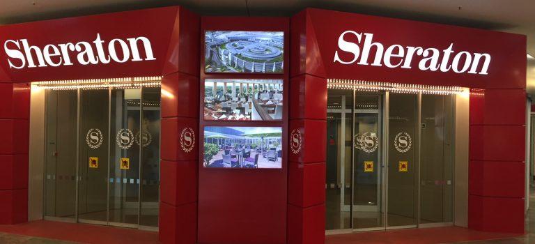 Hotel-Review: Sheraton Düsseldorf Airport enttäuscht in ganzer Linie
