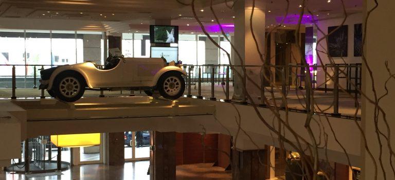 Hotel-Review: Westin Grand Frankfurt – in jeder Minute zum Wohlfühlen