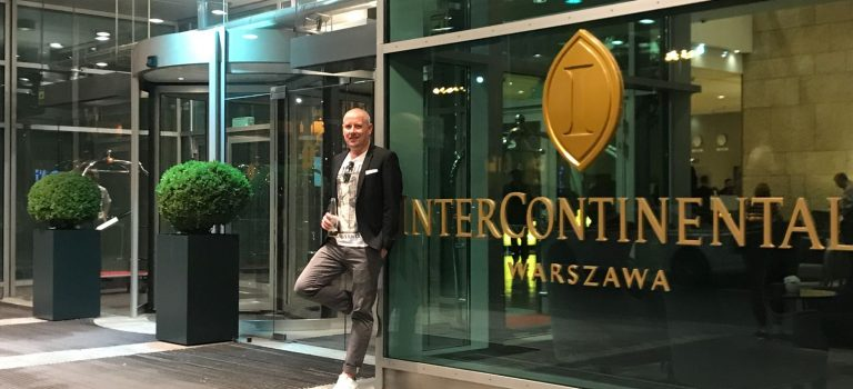 Hotel-Review: Intercontinental Warschau – Der InterContinental Lifestyle für wenig Geld