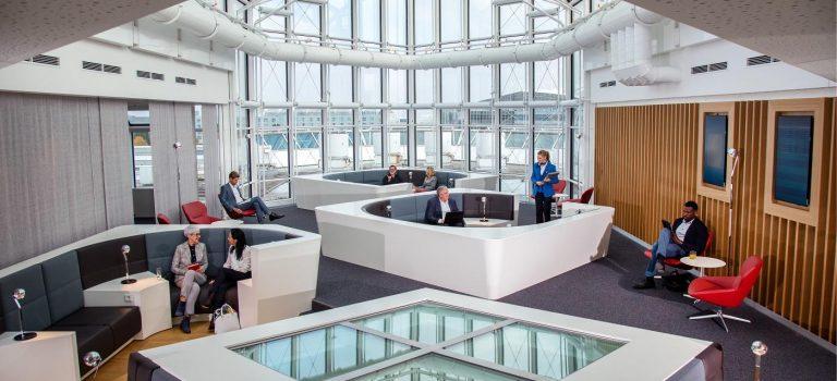 Flughafen München bekommt ab 29.10.2018 eine neue Lounge – Zutritt auch für Priority Pass Inhaber
