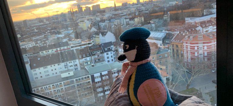 Hotel-Review: 25hours Hotel Das Tour Düsseldorf – Schlafen in der Nachbarschaft