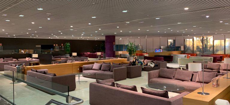 Lounge-Review: Sala VIP Flughafen Malaga – Unerwartet gut