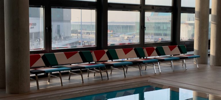 Trip-Report Thailand Teil 2 – Hotel-Review: Renaissance Warsaw Airport Hotel