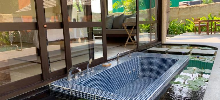 Trip Report Thailand Teil 8 – Hotel-Review: Sheraton Hua Hin Pranburi Villas