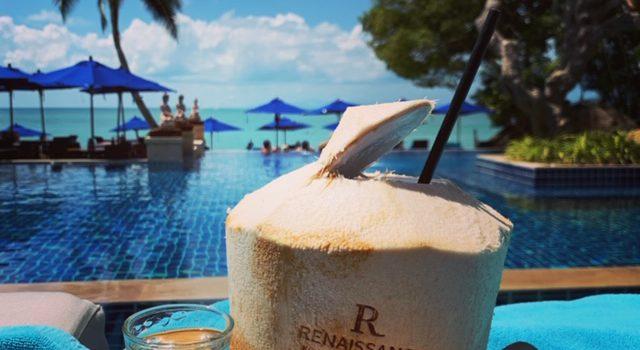 Hotel-Review: Renaissance Koh Samui
