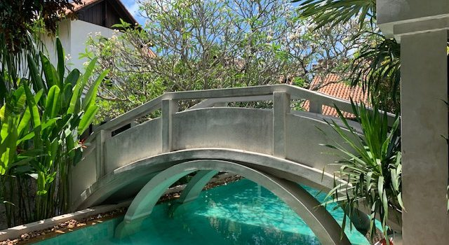 Hotel-Review: Le Meridien Koh Samui